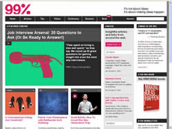 Behance99 website