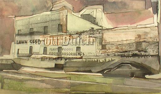 Kyle Gallup, Old Dutch, 2009