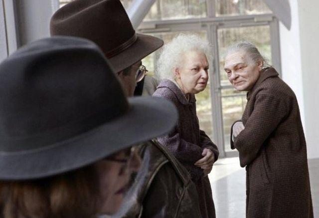 Ron Mueck Two Women 2005 (3)
