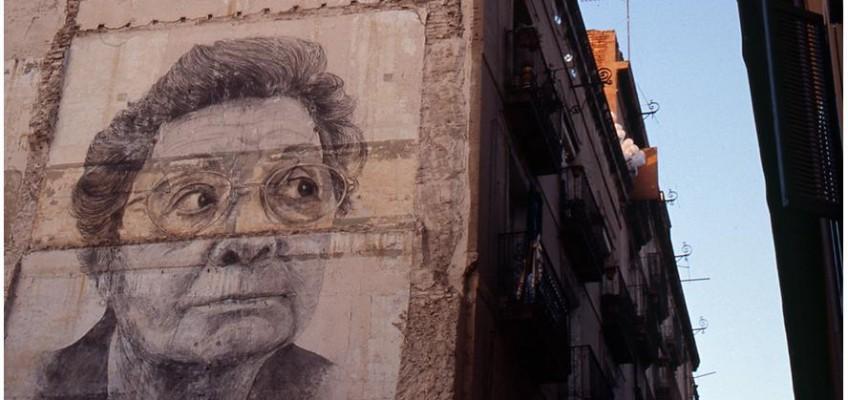 Maria, Barcelona Spain 2004 by Jorge Rodriguez Gerada