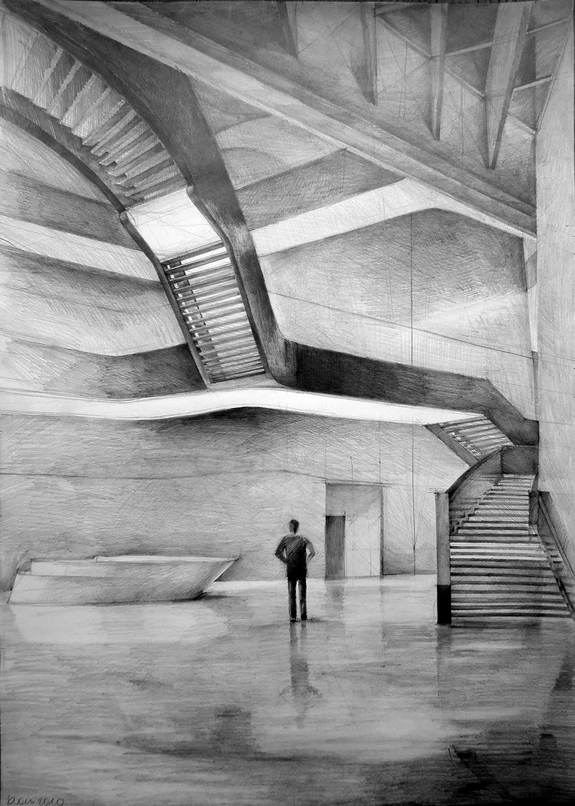 Zaha Hadid Floor Plans Architect Zaha Hadid Maxxi National Museum Of Xxi
