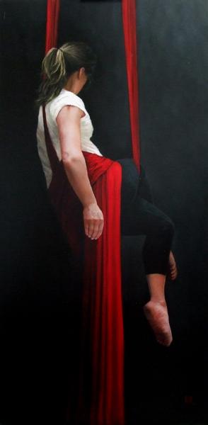 Painting(10) by Stephanie Rew
