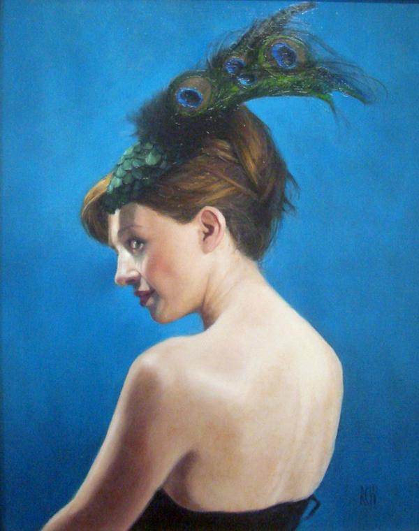 Painting(13) by Stephanie Rew