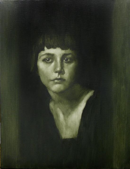 Painting(14) by Stephanie Rew
