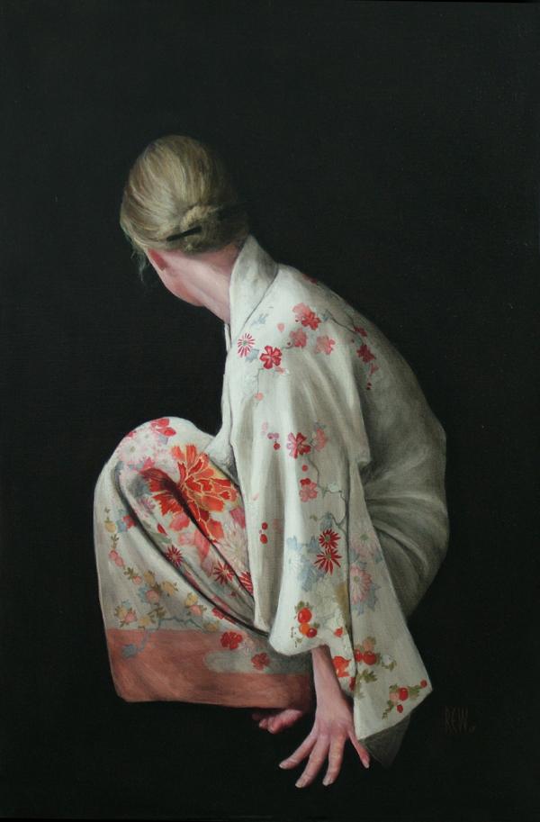 Painting(3) by Stephanie Rew