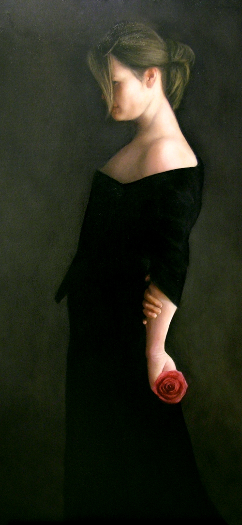 Painting(8) by Stephanie Rew