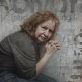 Paintings of David Jon Kassan