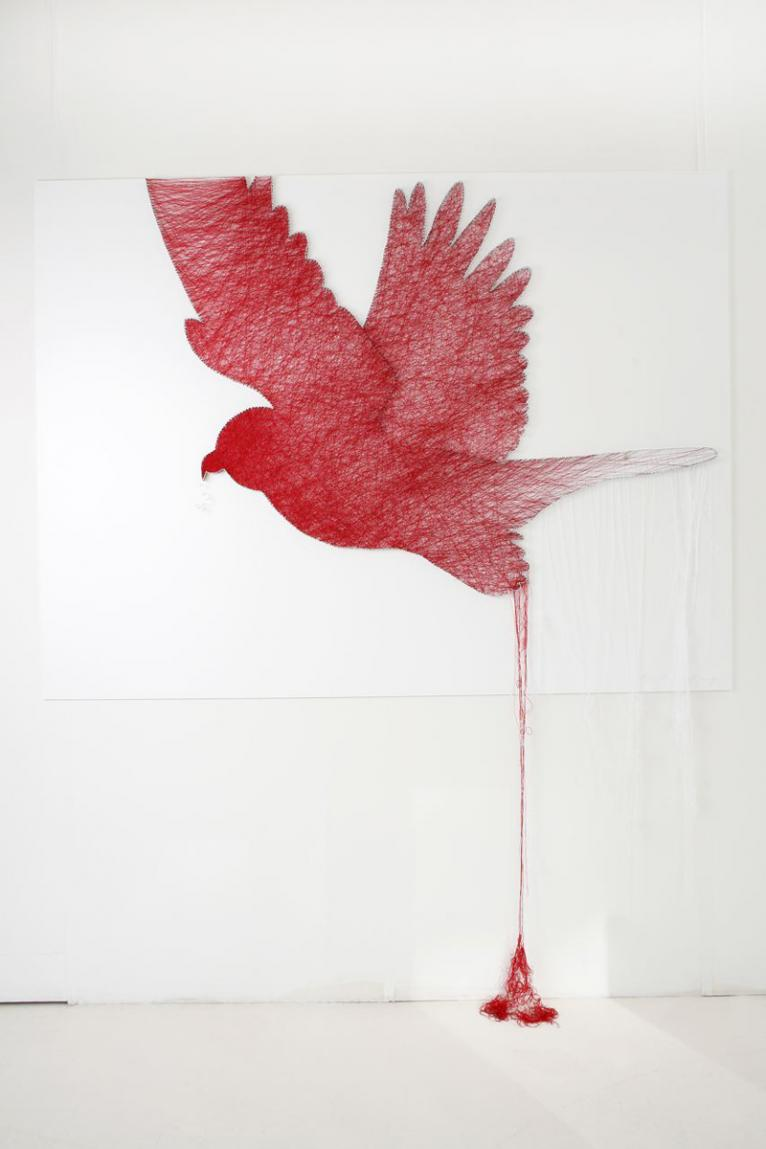 Dreaming of Joy by Ran Hwang 2009