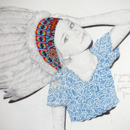 Illustrations by Niki Pilkington