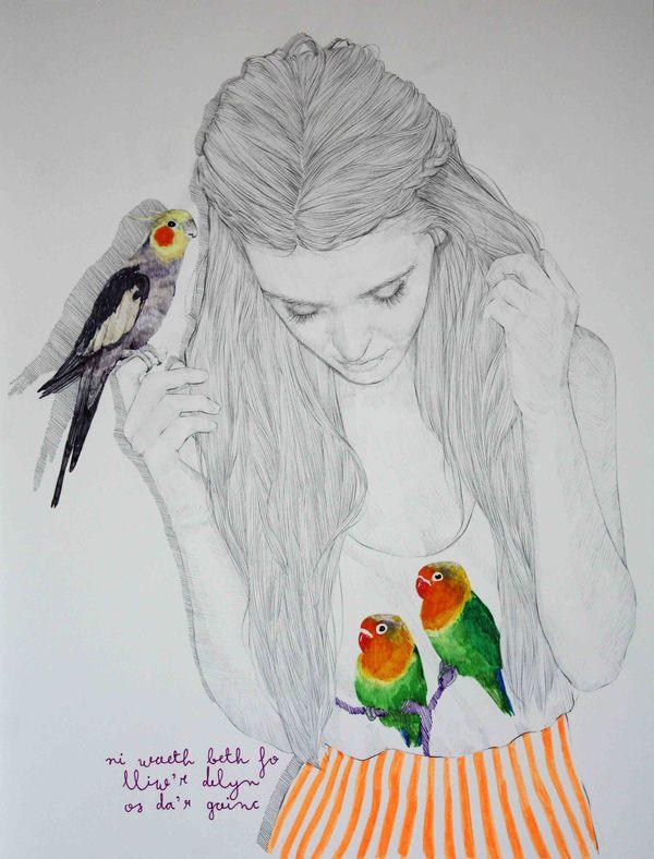 illustration28 by Niki Pilkington